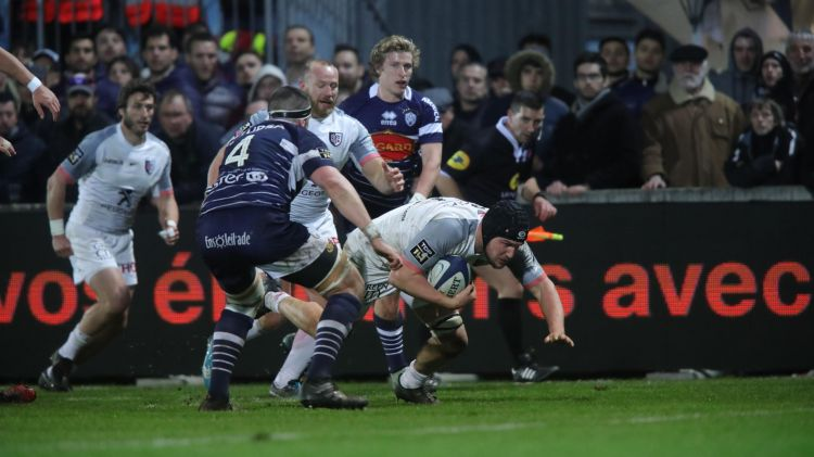 agen toulouse top14